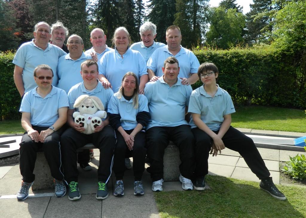 HMC II 4.5.2014 Dortmund-Brechten